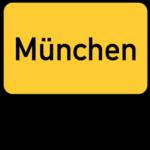 Gruppenlogo von RADG München lokale Gruppe