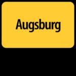 Gruppenlogo von RADG Augsburg lokale Gruppe