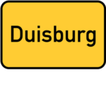Gruppenlogo von RADG Duisburg lokale Gruppe