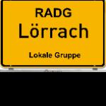 Gruppenlogo von RADG Lörrach lokale Gruppe