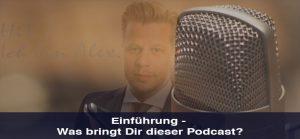 Immobilien Investor Podcast IIP001