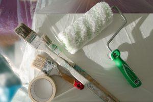 Schlüsselübergabe Schönheitsreparaturen