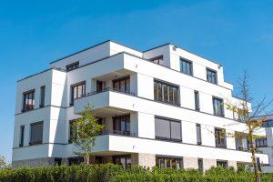 Wohnung kaufen und vermieten - Titelbild