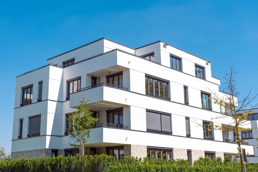 Wohnung kaufen und vermieten so schaffst du den einstieg for Wohnung vermieten
