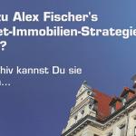 """E-Mail Archivseite zu Alex Fischer's """"Offmarket-Immobilien-Strategien"""""""