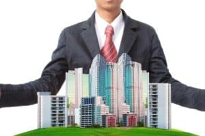 Immobilienverwalter