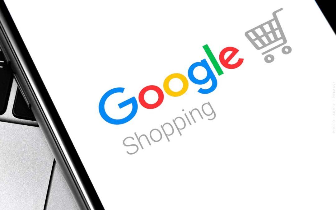 Google Shopping wird teilweise kostenlos! Merchant Center & mehr – Online Marketing News
