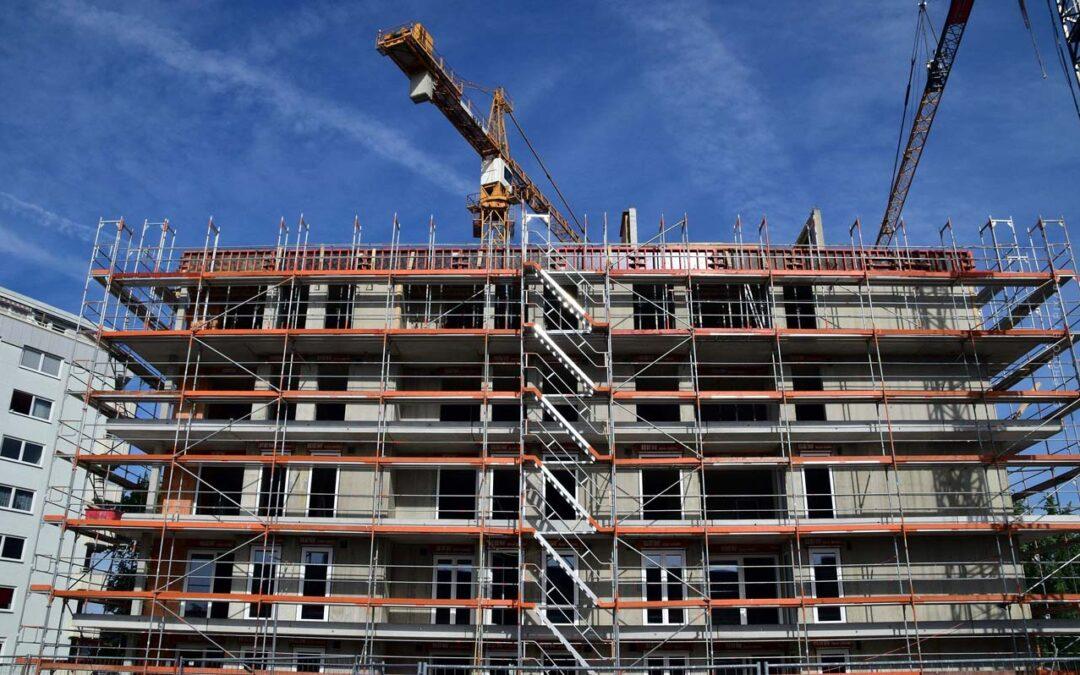 Jetzt oder nie! Baugeld auf rekordverdächtigem Tiefstand – Immobilien News