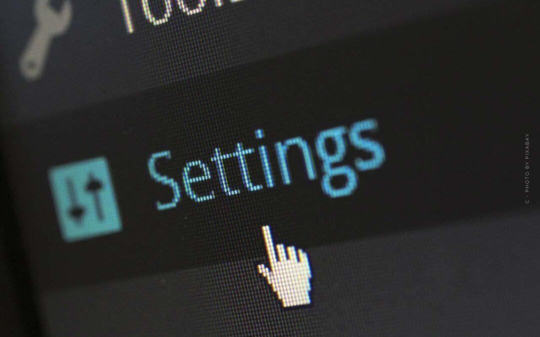 WordPress (1) – Webspace, Domain kaufen, FTP und MySQL-Datenbank anlegen