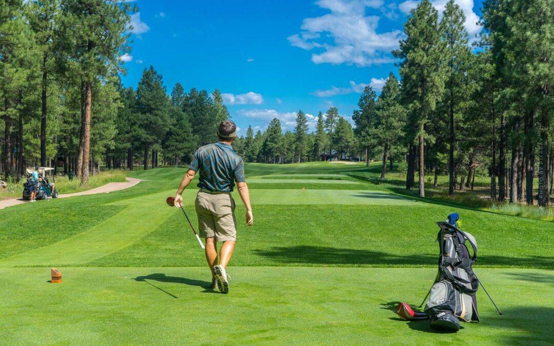Die 10 luxuriösesten Golfplätze Europas: Übersicht aller exklusiven Spielbahnen