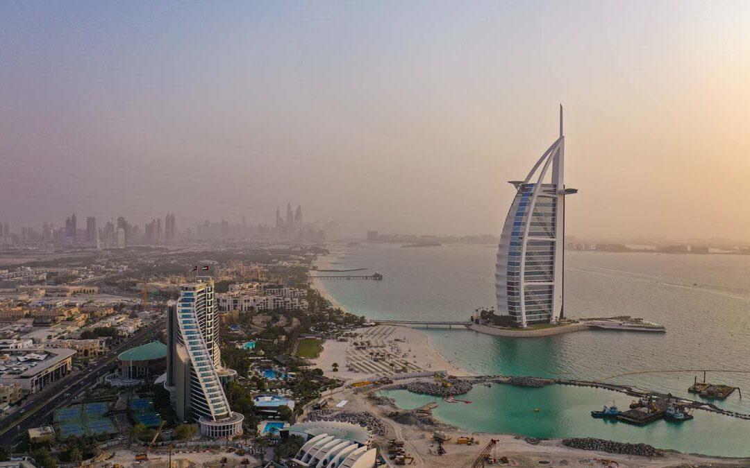 Top 10 luxuriösesten Hotels der Welt – Abu Dhabi, Rom & Dubai