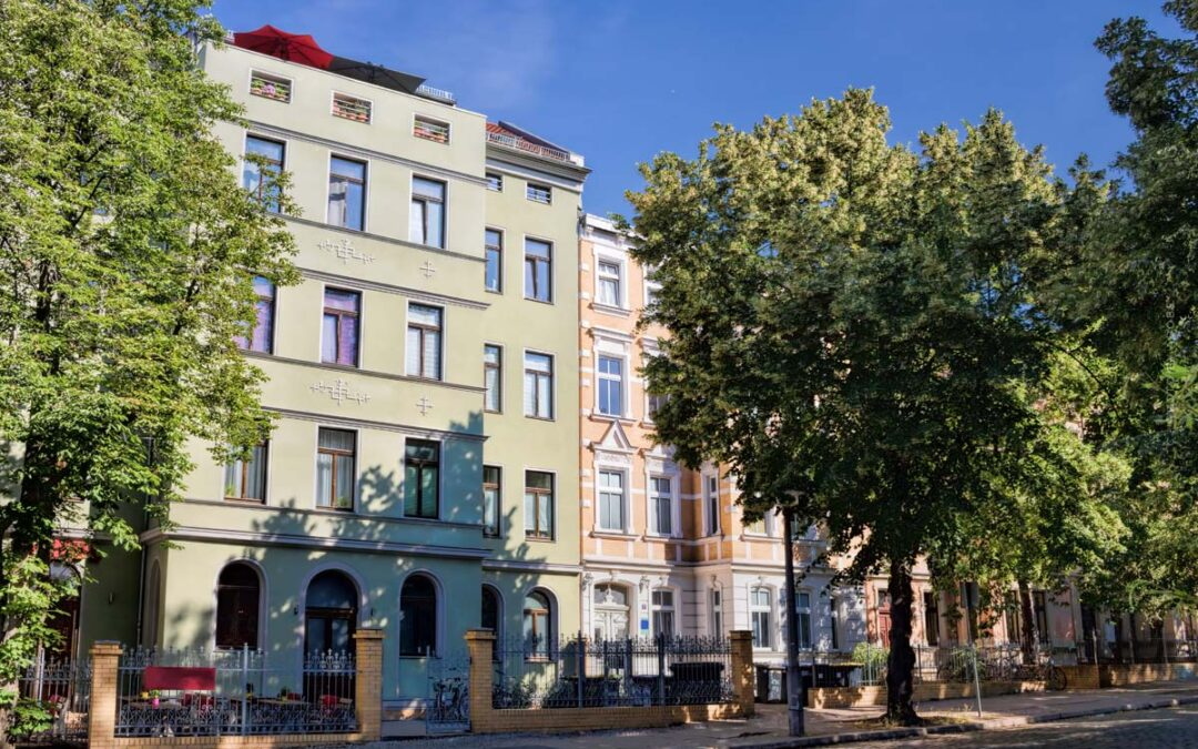 Immobilien kaufen & investieren: Einstieg in die erste Immobilie