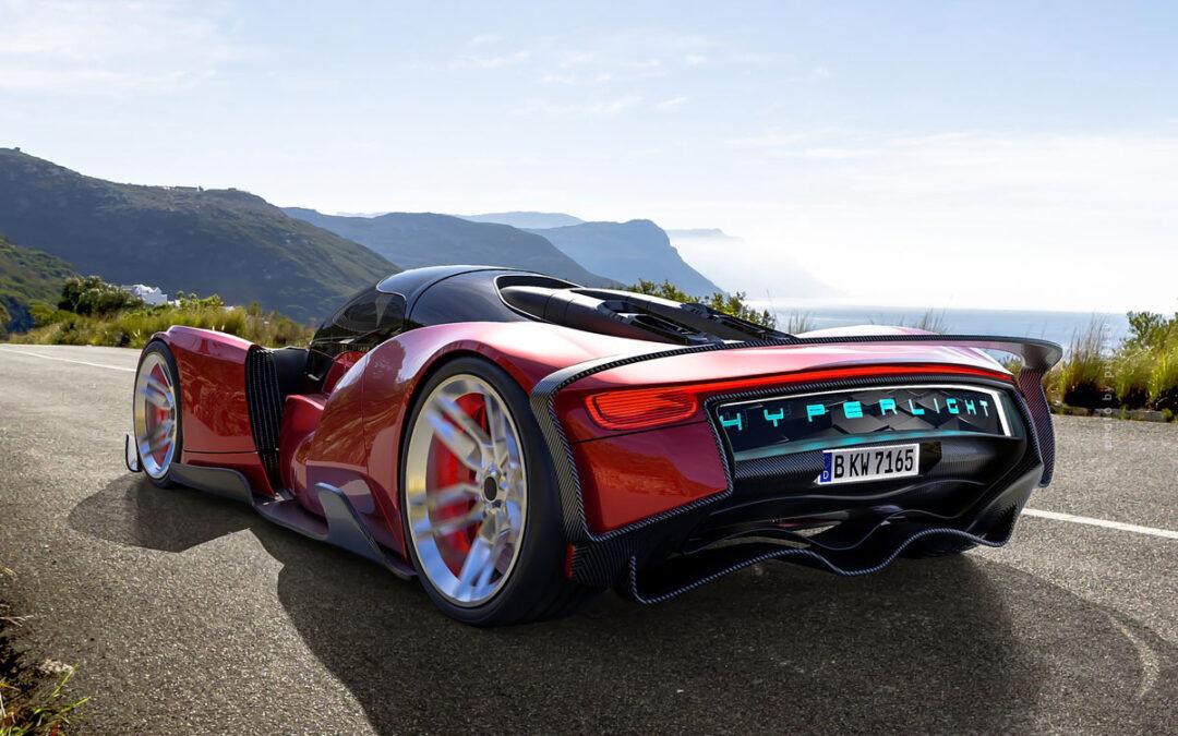 Lotus Modelle: Top 8 – Elise GT1, X125 Exos, Evora S & Co.