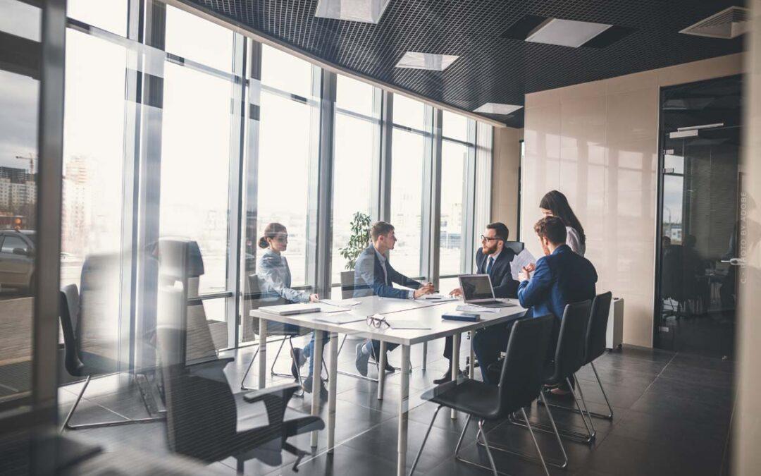 Pitch Business präsentieren: Tesla, Facebook, AirBnB, uvm. Präsentation – Startup Investment (2/3)