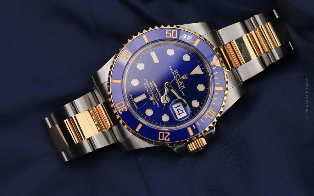 Die teuersten Uhren der Welt: Patek Philippe, Rolex & Co. – Luxusuhren Top50