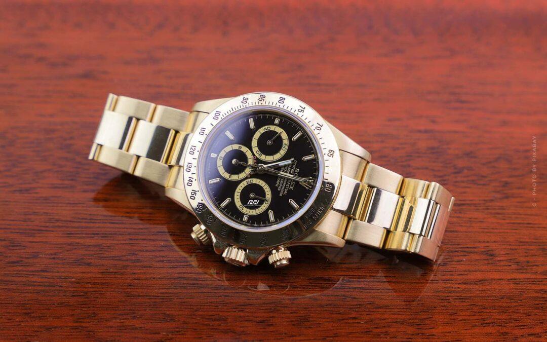 Geldanlage Uhren: Preise, Wertentwicklung von Luxusuhren + 5 Tipps für Kauf & Verkauf