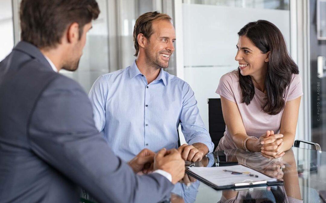 Bonität & Bonitätsunterlagen: Erfolg mit Deiner Finanzierung (Wohnung, Haus, Immobilie)