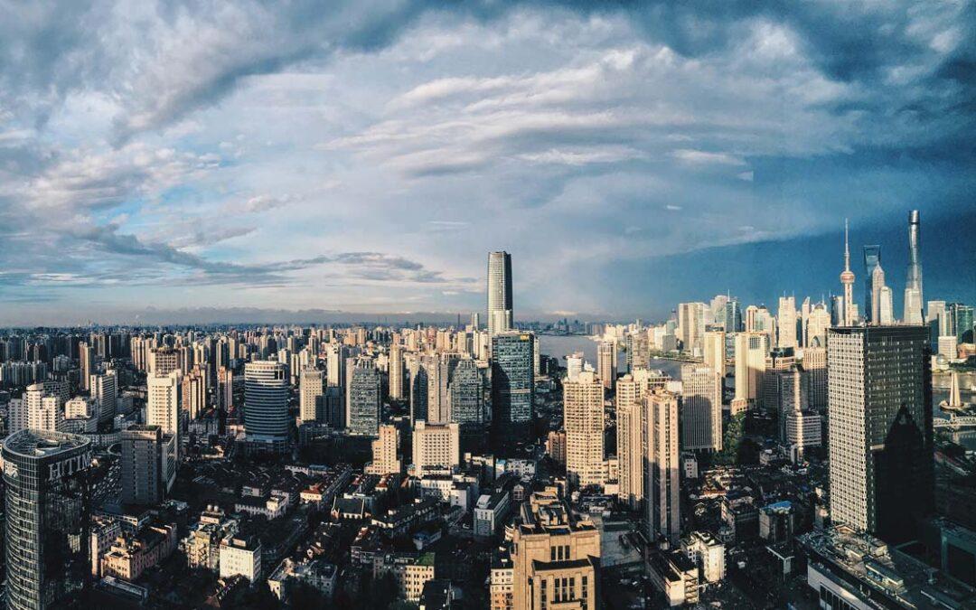 Beliebteste Städte im Vergleich: Einwohner Ranking Beijing, Tokio, London & Co.