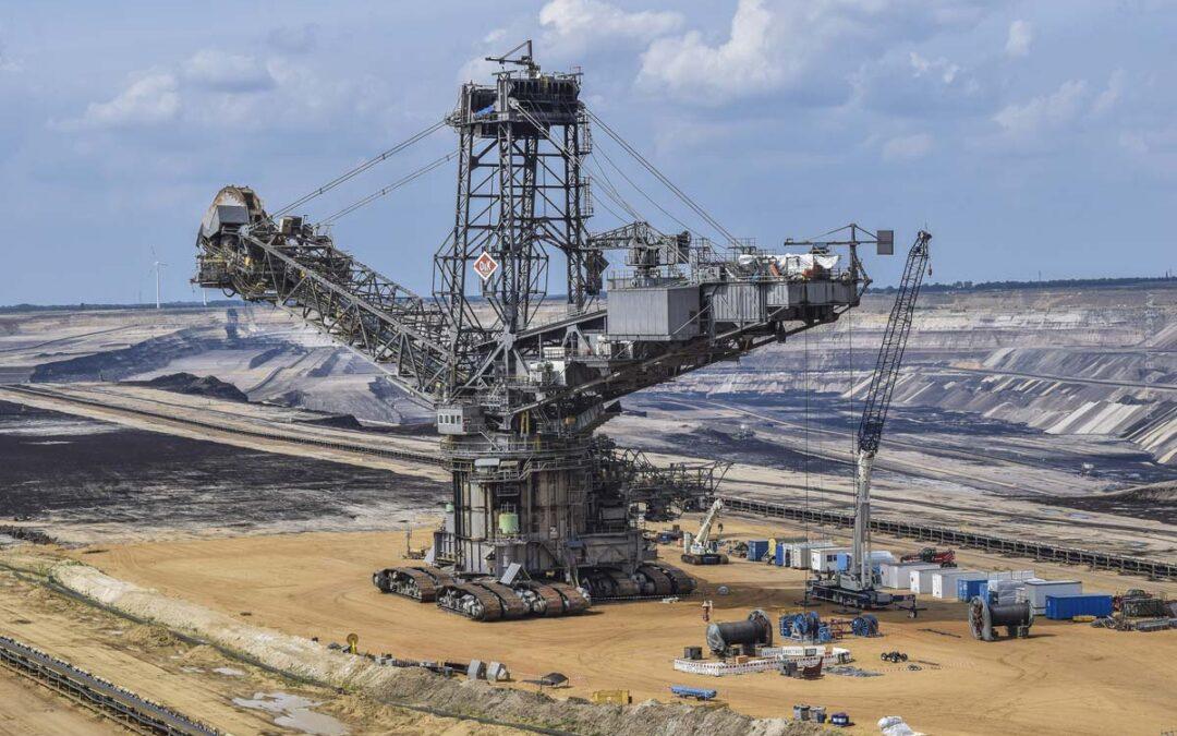 China investiert in Europas Kohlekraftwerke: Strategie, Darlehen, Nachteile und Zukunft