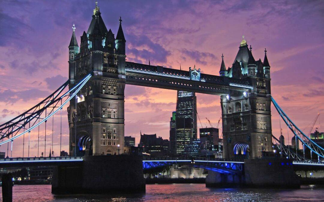 Die 10 höchsten Wolkenkratzer in London und ihre Architekten – Ranking, Videos, Zahlen & Fakten