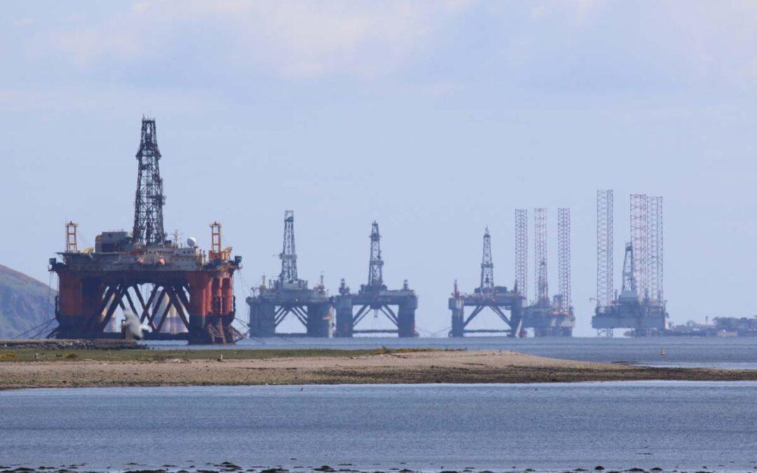 Öl Produktion weltweit: Barrel pro Tag Ranking – Saudi-Arabien, Russland, USA & Co. Vergleich