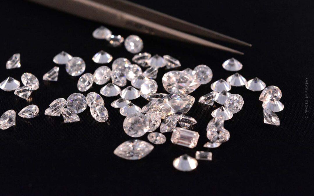 Geldanlage Edelsteine: Diamant, Opal, Jade – Preise, Kurse & Kaufen