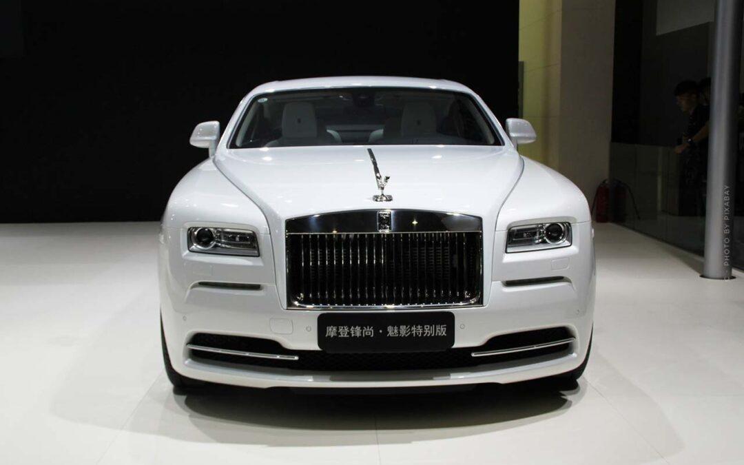 Geldanlage Auto: Ferrari, Lamborghini, Bentley – Marken, Preise & Kaufen