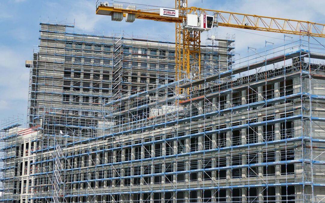 Geldanlage Immobilien: Kapitalanlage, Investment, Kaufen & Rendite