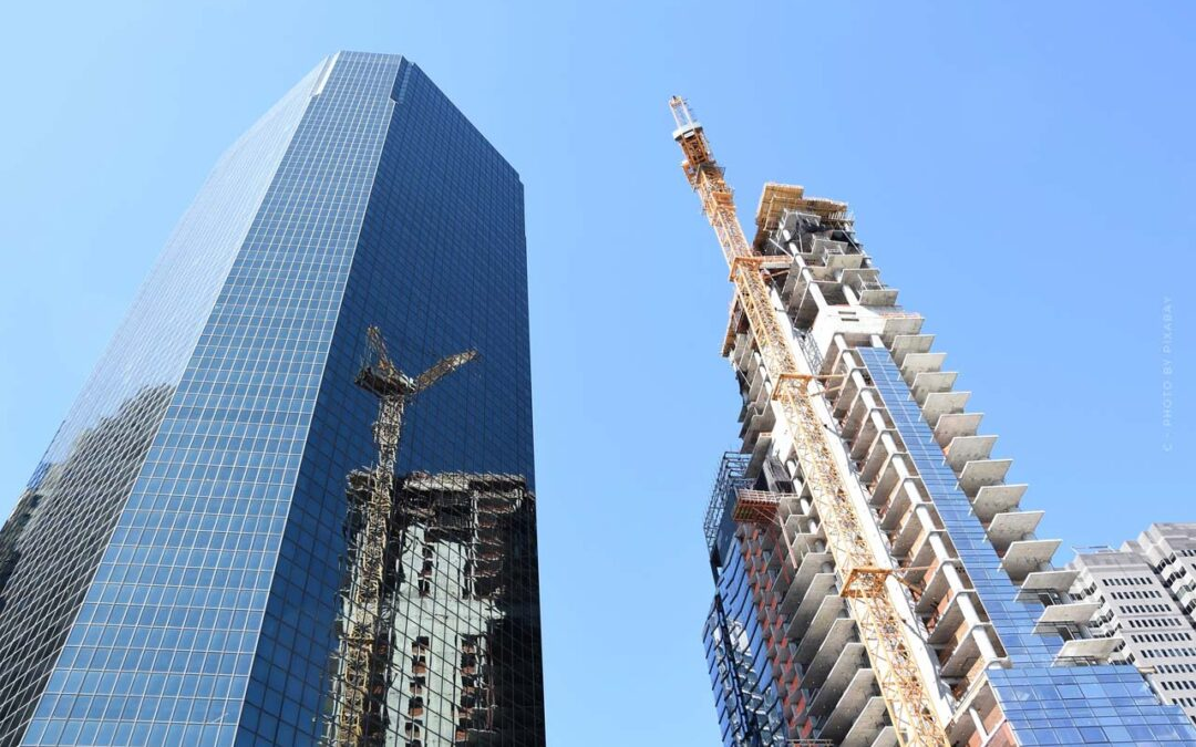 Immobilien Nachrichten: Bau, Finanzierung, Kaufen, Verkaufen + Wirtschaft