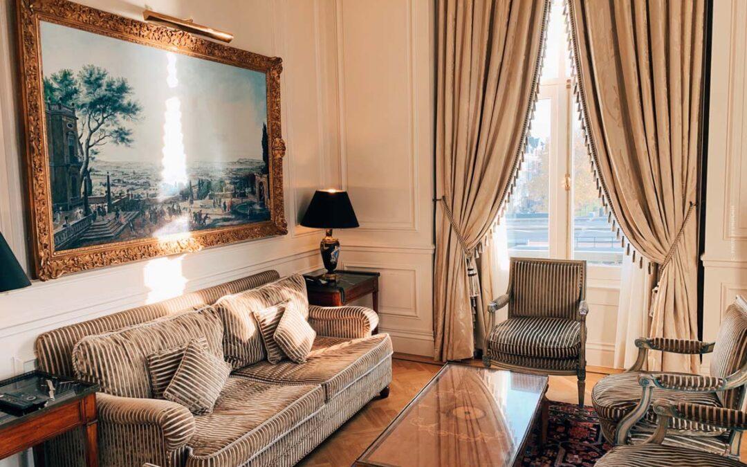 Top 10 teuerste Hotelsuiten & Zimmer weltweit – New York, Macao & Sardinien