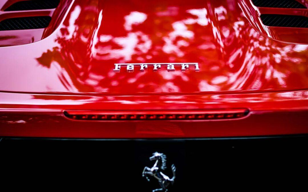 Händler in Paris: Ferrari, Lamborghini, Bugatti, Rolls-Royce – Autohaus Empfehlungen