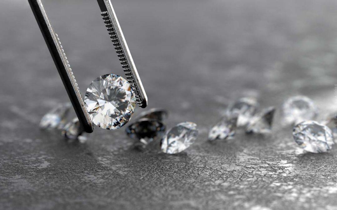 Diamant kaufen: Anlage, Schliff, Farbe, Karat und Gold Preis Vergleich