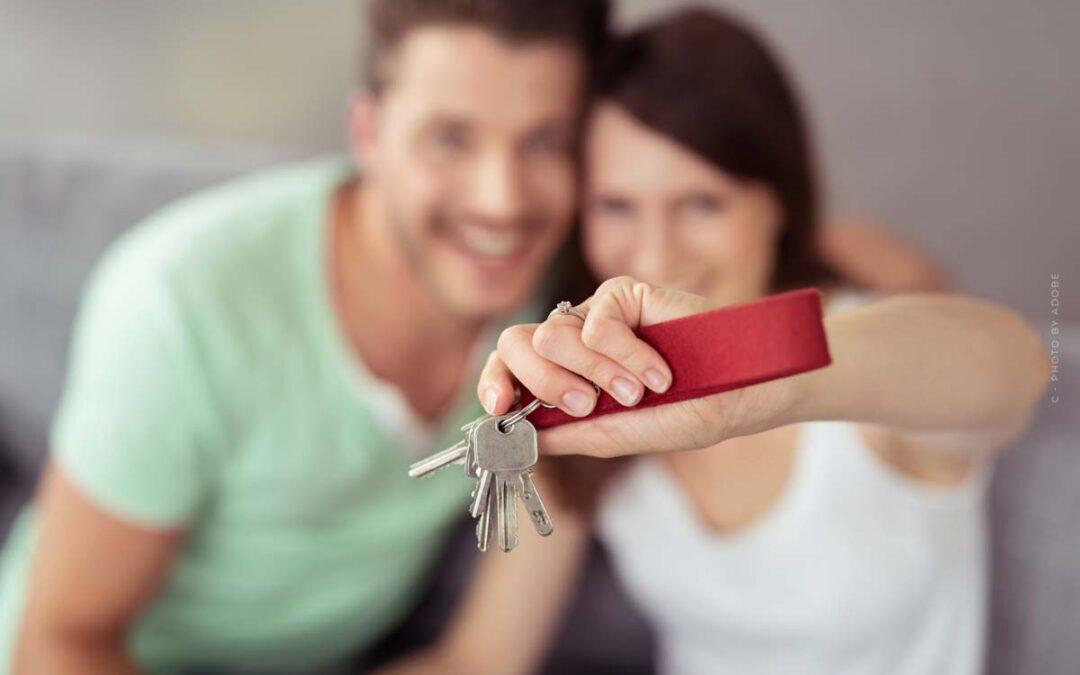 Kreditentscheidungen für Immobilienfinanzierung: Wie denkt eine Bank bei der Kreditvergabe? Tipps