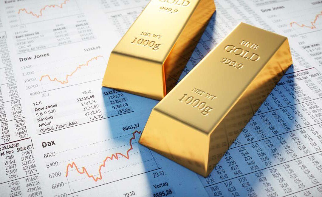 Goldpreis Aktuell: Realtime Kurs, Kennzahlen für Gramm, Unze und Kilo