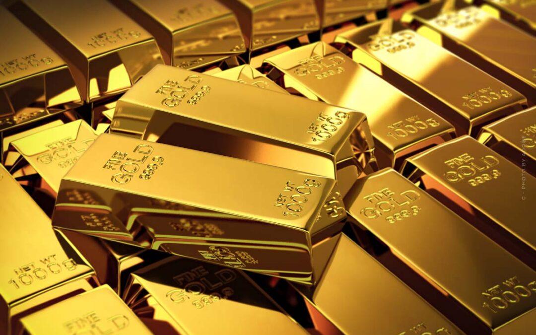 Gold Ankauf Berlin: Händler, Juwelier, Schmuck, Barren & Münzen verkaufen