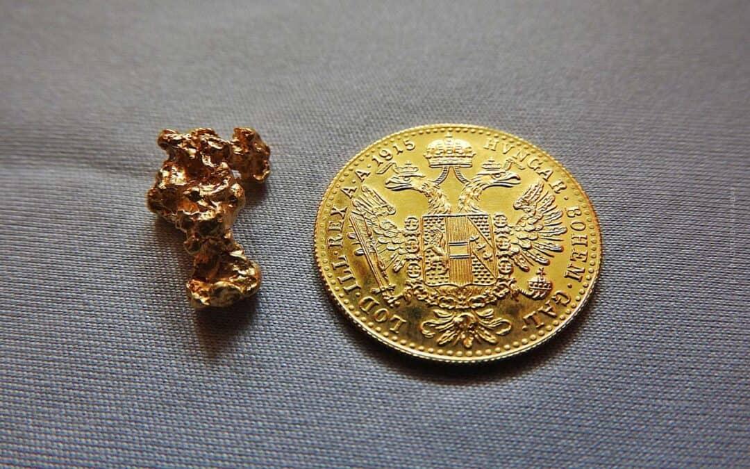 Goldpreis auf Rekord Hoch! Bald 2.000 Euro pro Unze: Kommt jetz Inflationsangst? – Finanznachrichten