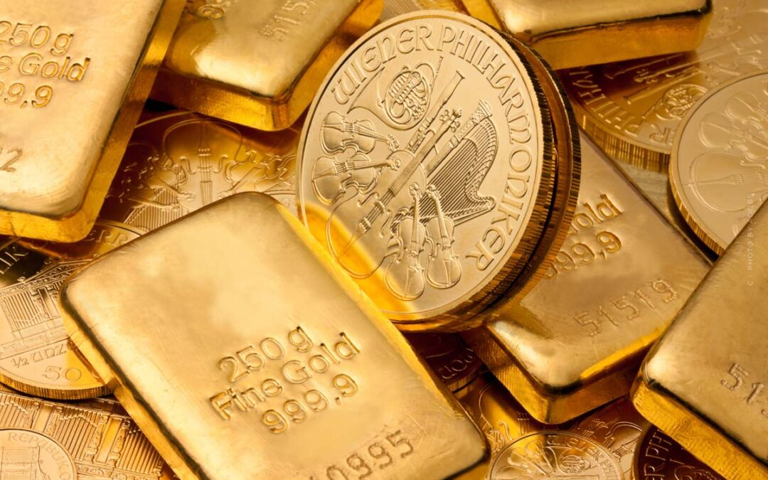 London Bullion Market Association (LBMA): OTC-Edelmetallmarkt & Goldpreis