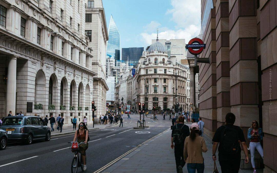 Investieren in London: Kapitalanlage Immobilie, Rendite, Kauf + Überblick