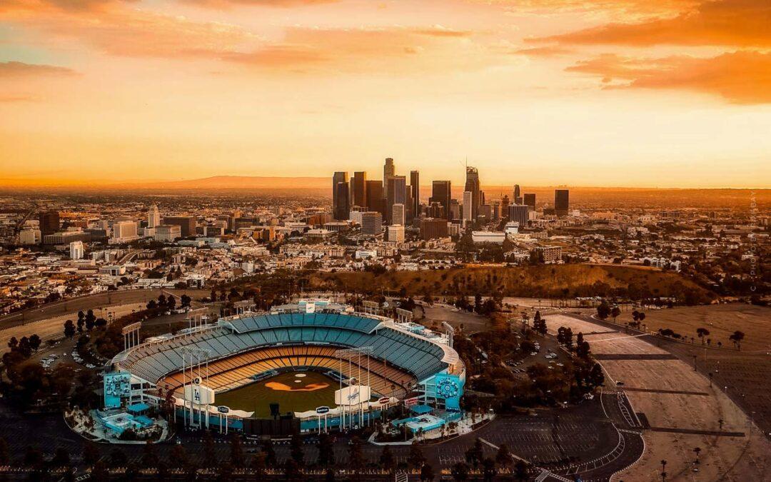 Investieren in Los Angeles (Kalifornien): Immobilien, Preise, Rendite & Kaufen