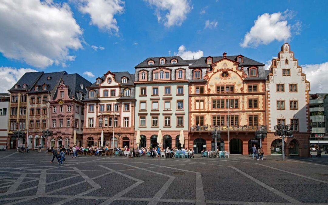 Grunderwerbsteuer Rheinland-Pfalz: Berechnung GewSt. Nebenkosten Immobilienkauf