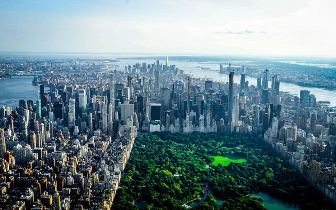 Investieren in New York City: Immobilie, Rendite, Wertsteigerung, Rendite & Kaufen
