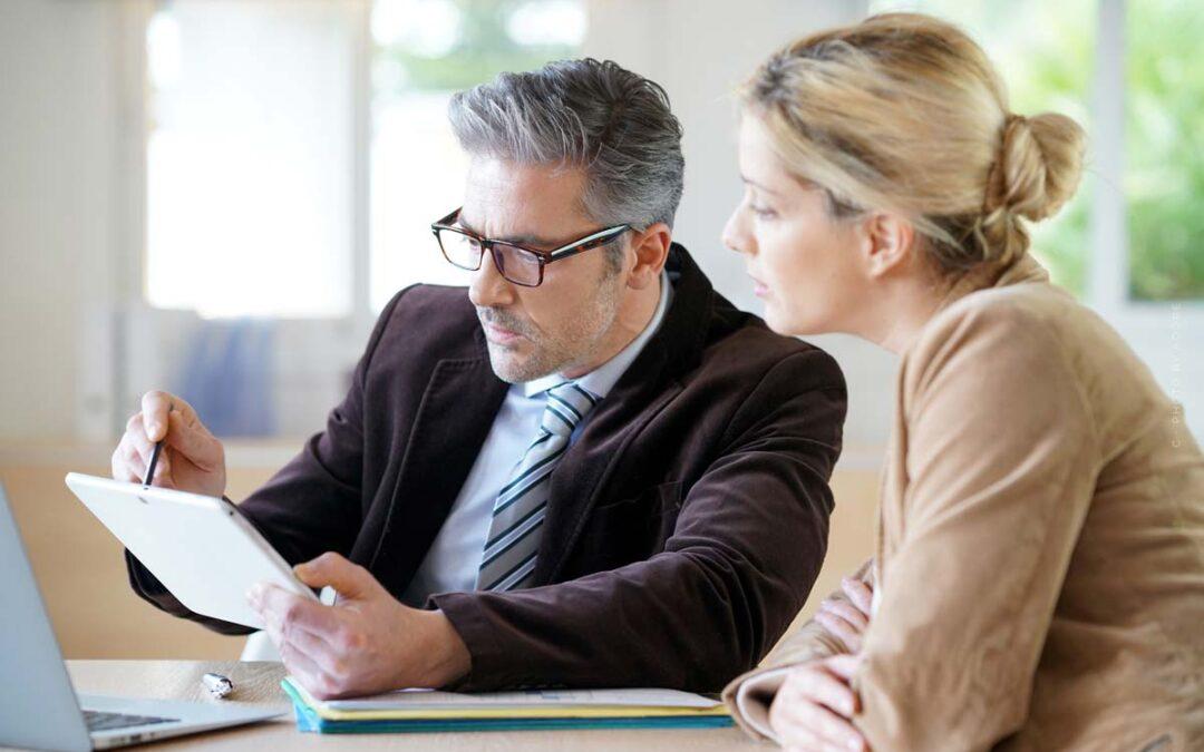 Finanzierung mit hinterlegten Sicherheiten: Ablauf (Aktiendepots, Versicherung etc.)
