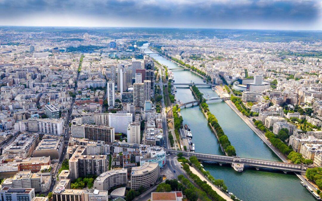 Auslandsimmobilien: Immobilie kaufen und finanzieren im Ausland