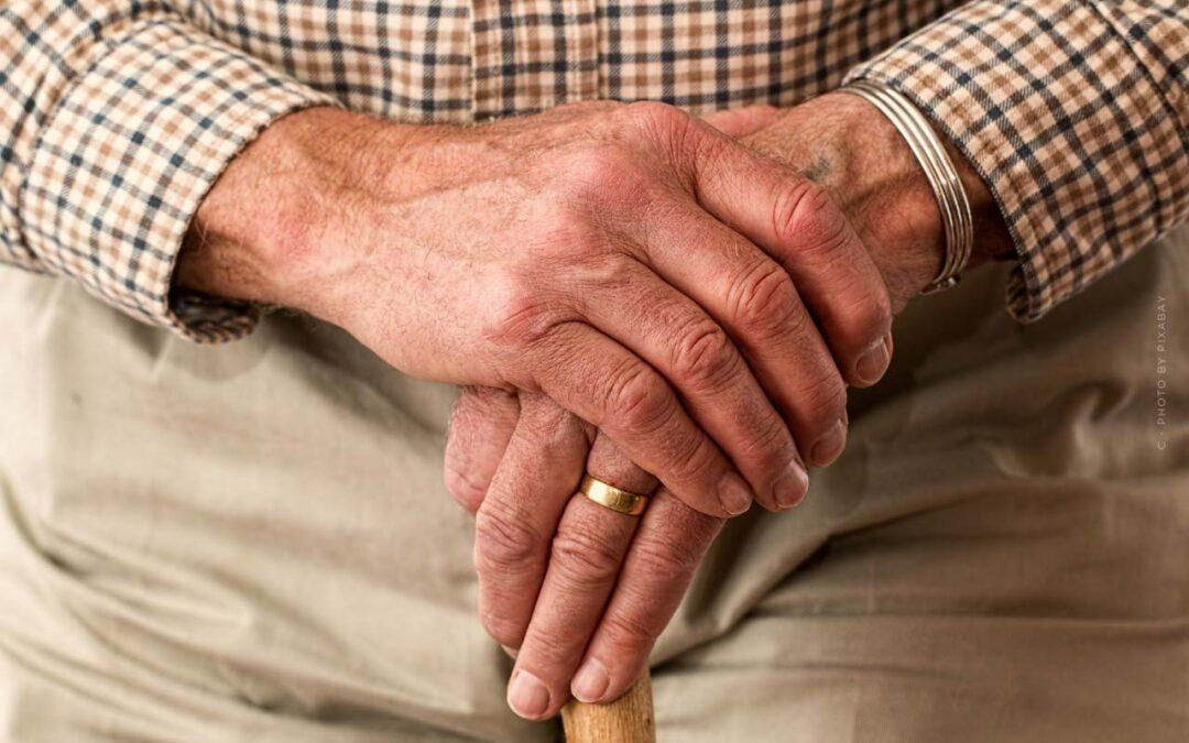 Rentenbescheid & dessen Zeitbomben: Warum Du Immobilien kaufen solltest