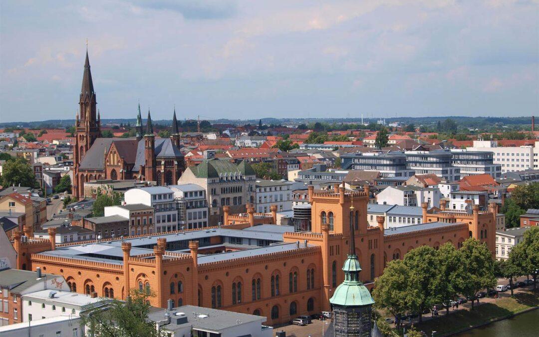 Grunderwerbsteuer Mecklenburg-Vorpommern: Tabelle für Grundstück (Wohnung, Haus & Mehrfamilienhaus)