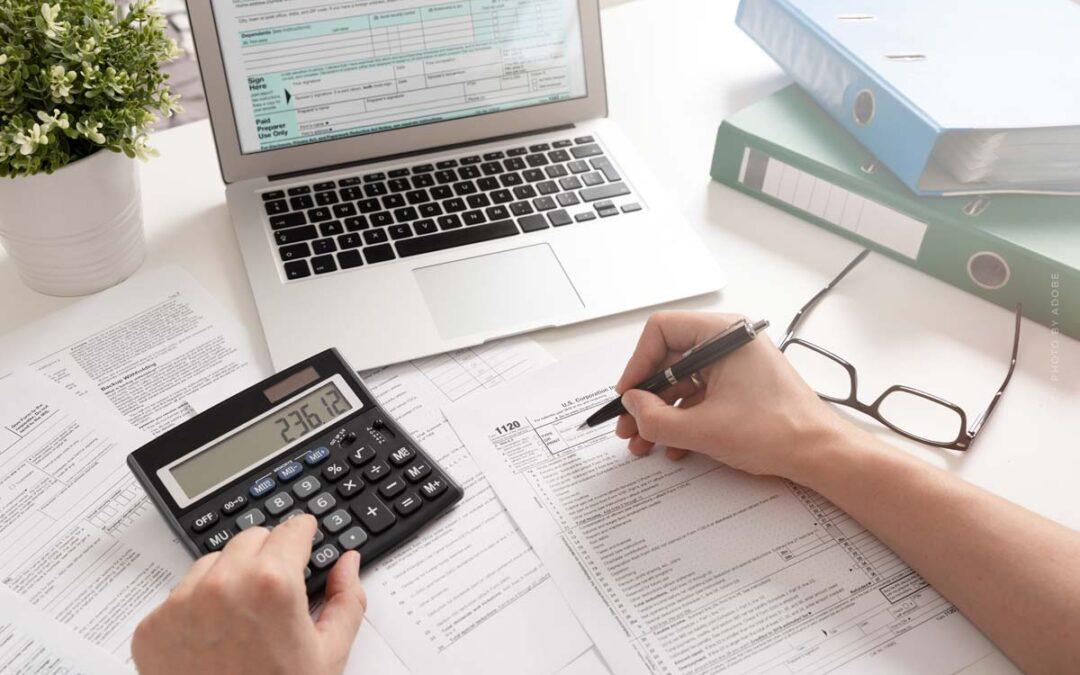Steuern in privates Vermögen umwandeln mit Faktor 10x – Steuertipps