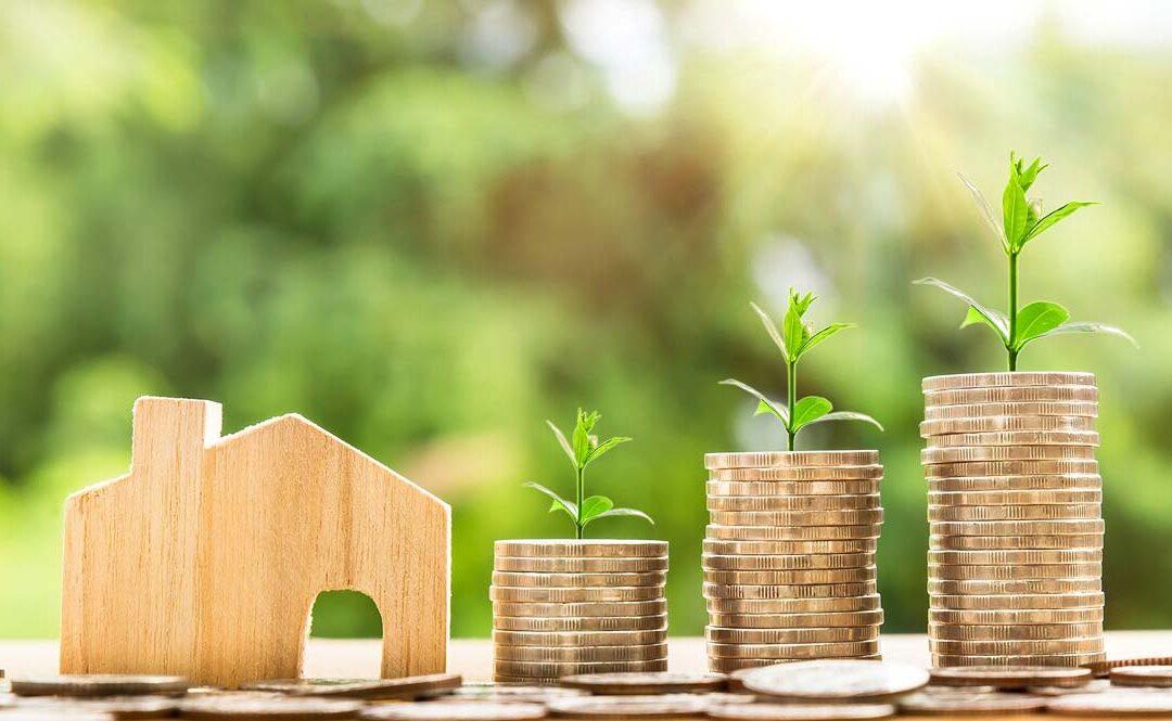 Eigenkapital beschaffen durch Eigennutzung: Option für den Immobilienkauf