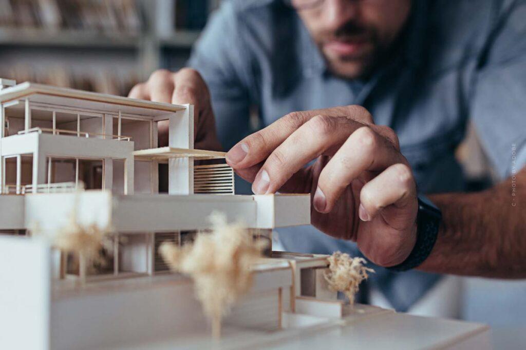 Architekt Ausbildung Voraussetzung