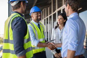 Bauingenieur werden: Tätigkeit, Gehalt, Studium & Voraussetzung