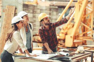 Bauzeichner werden: Tätigkeit, Verdienst, Ausbildung & Voraussetzung
